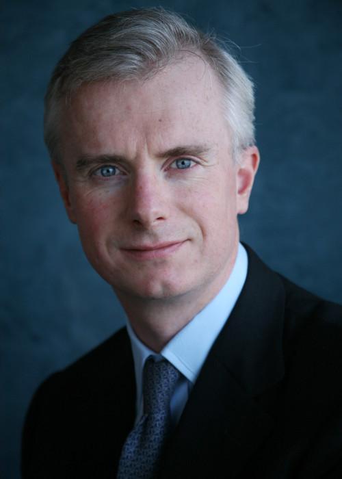 Headshot of Michael O'Sullivan