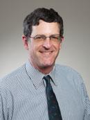Headshot of David Sloss